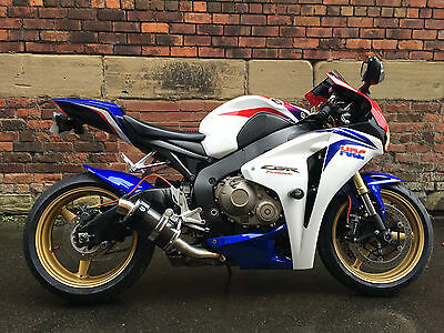 Honda CBR CBR1000RR Main frame / chassis 2008 RR8 (fits from 2008 - 2011)