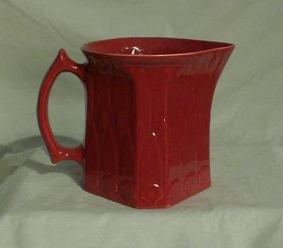 Coors Porcelain USA Coorado Large Pitcher Mulberry bfe0383