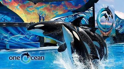 up$26 OFF SeaWorld San Antonio Aquatica Ticket $52 Discount Promo Deal