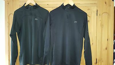 Men's pair or base layer tops Large