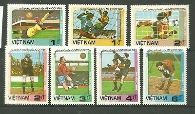 Viet Nam 1985 Mint Stamps