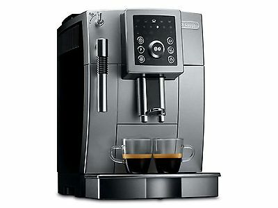 Delonghi Magnifica S Beverage Center ECAM-23210-SB