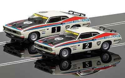 Scalextric C3587A Australian Touring Car Legends Ford XB Falcon Promo Offer