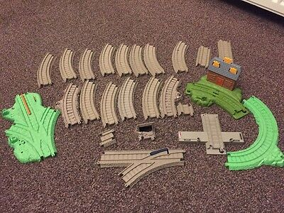 Thomas And Friends Trackmaster Track