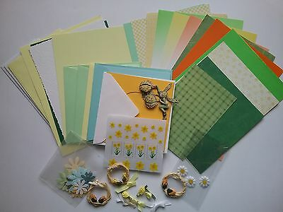 card making pack