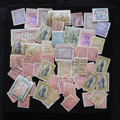 YS-G305 PARAGUAY - Used, Old Stamps