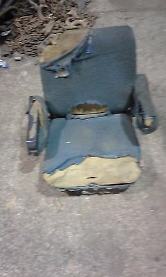 Ford Tractor Seat,Ford TW