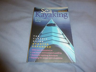 Sea Kayaking - A Manual For Long Distance Touring