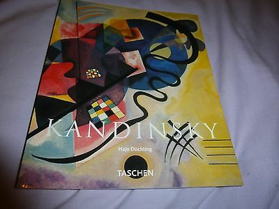 Kandinsky 1866-1944  - Abstract Art - A Revolution In Painting