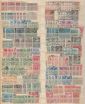YS-H531 AUSTRIA - Lot, Ordinary Old Stamps Used
