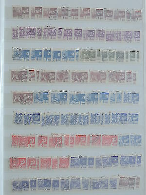 YS-H628 RUSSIA - Aviation, Old Stamps Used