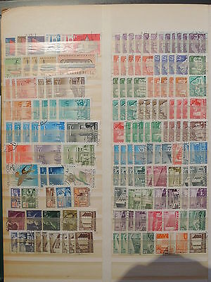 YS-I030 HUNGARY - Lot, Buildings, Old Stamps Used