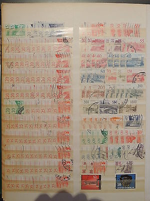 YS-I036 YUGOSLAVIA - Lot, Views, Landscape, Great Stamps Used