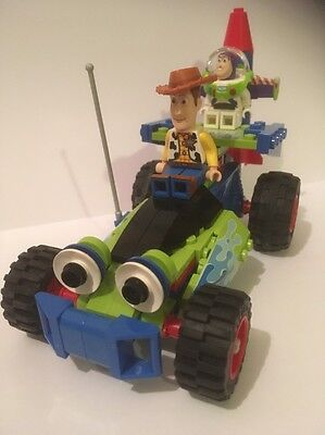 LEGO Toy Story Woody and Buzz to the Rescue (7590)