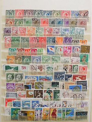 YS-I649 YUGOSLAVIA - Lot, Red Cross, Definitives, Old Stamps MIXED