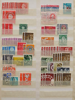 YS-J387 NETHERLANDS - Lot, Selection Of Great Stamps USED