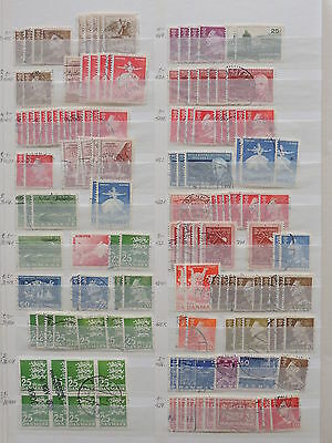 YS-J403 DENMARK - Lot, Great Stamps USED