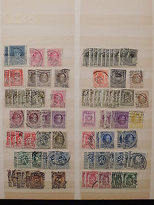 YS-J500 BELGIUM - Accumulation, Lot Of Great Stamps USED