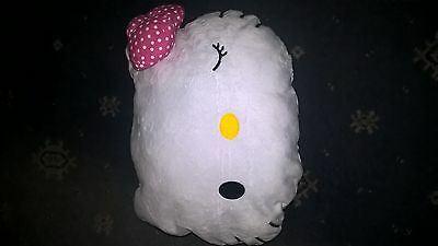 Hello kitty pj case/cushion
