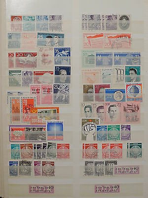 YS-J893 GERMANY/DDR - Lot, Great Stamps USED