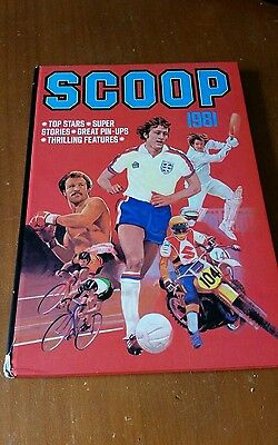 Scoop Annual 1981
