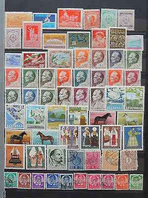 YS-K177 YUGOSLAVIA - Lot, Great Stamps USED
