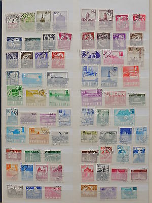 YS-K315 ROMANIA - Lot, Great Stamps USED