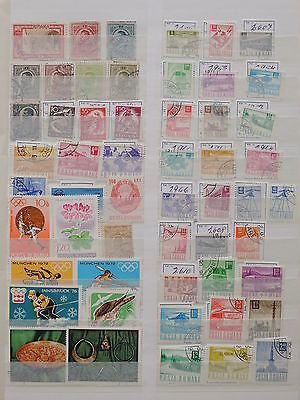 YS-K344 ROMANIA - Olympic Games, Lot Of Great Stamps USED