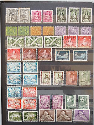 YS-K642 PORTUGAL - Lot, Great Stamps USED
