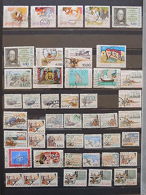 YS-K653 PORTUGAL - Ships, Lot Of Great Stamps USED