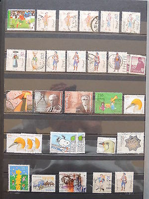 YS-K655 PORTUGAL - Costumes, Lot Of Great Stamps USED