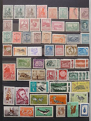 YS-K830 BULGARIA - Lot, Great Stamps USED