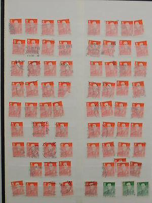 YS-L363 NORWAY - Accumulation, Lot Of Great Stamps USED