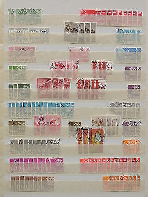YS-L547 DENMARK - Accumulation, Lot Of Great Stamps USED