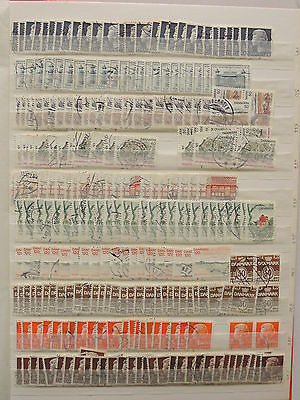 YS-L610 DENMARK - Lot, Accumulation Of Great Stamps USED