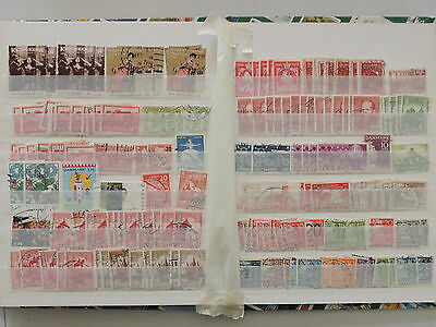 YS-M037 DENMARK - Lot, Old Stamps USED
