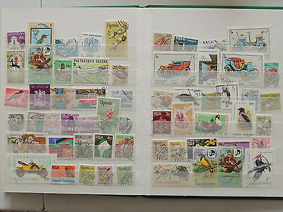 YS-M053 FLOWERS - Cars, Lot Of Great Stamps USED