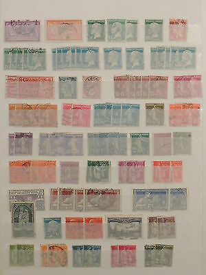 YS-M220 FRANCE - Lot, Old Stamps USED