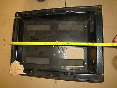 Land Rover - Battery box - 24v - Lightweight / Airportable