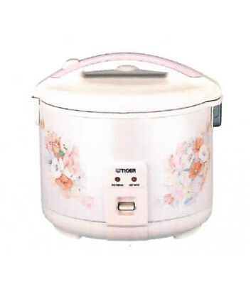 TIGER 10 CUP RICE COOKER 3 in 1 JNP1803( MADE IN JAPAN) NEW AMOUR