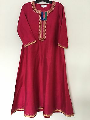 Pakistani/Indian Designer Party Dress Shalwar Kameez Anarkali
