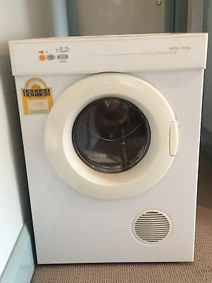 Used Dryer, Fisher & Paykel