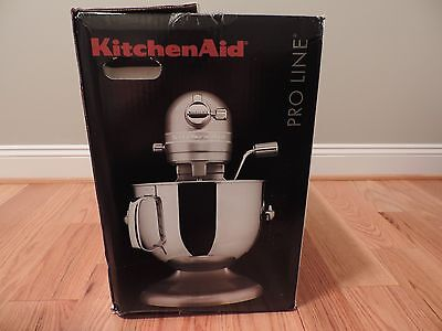 KitchenAid mixer 7 Qt Bowl Lift Stand Mixer