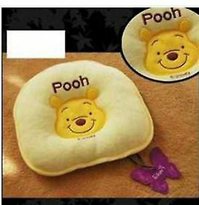 New Infant Newborn Toddler Baby Soft Bedding Head Support Cushion Cotton pillow