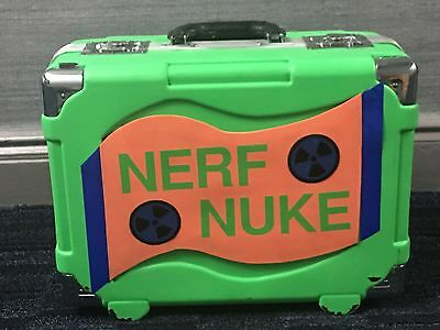 Nerf Nuke Television Used Prop Season 5 Whitest Kids You Know Michael Showalter
