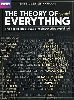 The Theory of (nearly) Everything - BBC Focus Magazine Special Edition