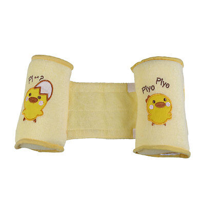 Baby Sleep Head Positioner Infant Anti-rollover Anti Roll Support Pillow