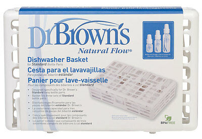 Dr Brown's Dishwasher Basket for Narrow Neck Bottle Parts Dr Browns