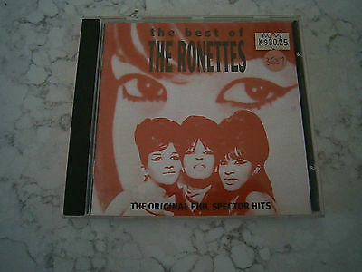 The Ronettes - Best Of