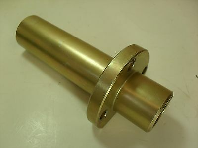 Flange Mount Linear Bearing For Vertical Linear Motion For Shaft 1/2""